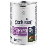 Diet formula Hypoallergenic - Cavallo e patate 400g