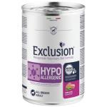 Diet formula Hypoallergenic - Maiale e piselli 400g