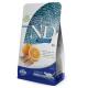 N&D Ocean Aringa e Arancia Grain free 300g
