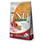 N&D Pollo e Melograno Low Grain - Adult Medium-Maxi 12kg