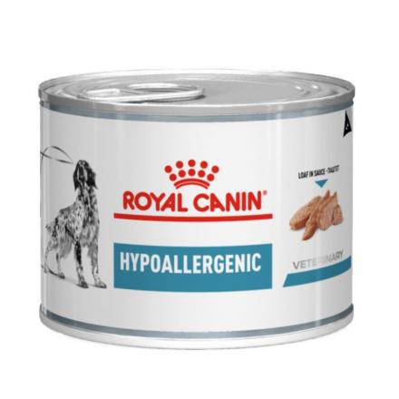 Hypoallergenic cane umido 200g