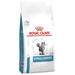 Hypoallergenic secco gatto 2,5 kg