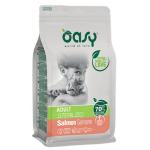 OASY Sterilized Salmone 1,5 kg