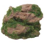 Roccia decorazione acquario S cm 10,5x8 h7