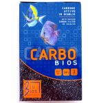 Carboni attivi in scaglie - CARBO BIOS 250g