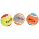 Palla tennis piena rimbalzante d. 9 cm 1pz