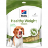 Healty Weight treats 220g - biscotti dietetici