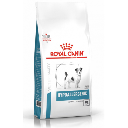Hypoallergenic small dog 1kg