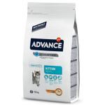 ADVANCE gatto kitten 400g