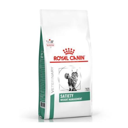 Satiety Feline 1,5 kg