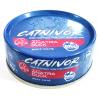 Catnivor Anatra umido completo gatto 80g