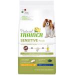 Natural Trainer MINI Sensitive PLUS monoproteico al cavallo 2kg