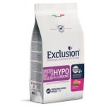 Diet formula Hypoallergenic - Maiale e piselli medium large 2 kg