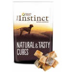 True instinct snack cane 100% salmone liofilizzato 50g