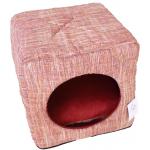 Cuccia - cesta cubo cm 40x40x40