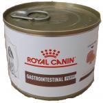 Gastro Intestinal puppy cane umido 195g