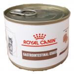 Gastro Intestinal kitten gatto umido 195g