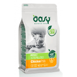 OASY Sterilized Pollo 1,5 kg
