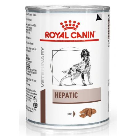 Hepatic cane umido 420g