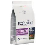 Diet formula Hypoallergenic - Cavallo e Patate MINI 2 kg