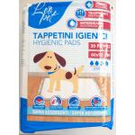 Tappetini - pannoloni assorbenti igienici 60X90 30pz