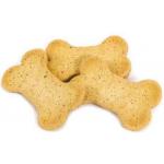 Osso biscotto per cani 3pz 60g