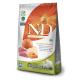 N&D Cinghiale, Zucca e Mela Grain Free - Adult Medium & Maxi 12 kg