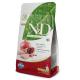 N&D Kitten grain free - Pollo e melograno 300g