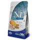 N&D Ocean Merluzzo e arancia - secco gatto adult 300g