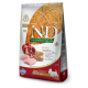 N&D Pollo e Melograno Low Grain LIGHT - Adult Mini 2,5kg