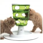 Sense 2.0 Food Time - Labirinto alimentare per gatti cm 37,5 h 33