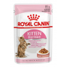 Kitten sterilized Gravy 85g