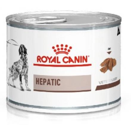 Hepatic cane umido 200g