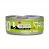 Patè n.20 Quaglia Sterilised per gatti 85g