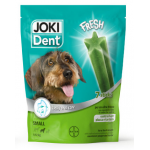 Joki dent Star Bar alito fresco Small (5-12 kg) 7pz 140g