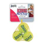 AirDog palline con squeek d. 5 cm 3pz.