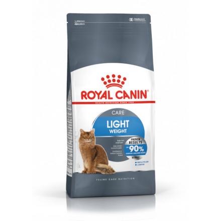 Light Weight Care secco gatto 1,5kg