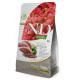 N&D Neutered anatra, quinoa e broccoli secco gatto 1,5kg