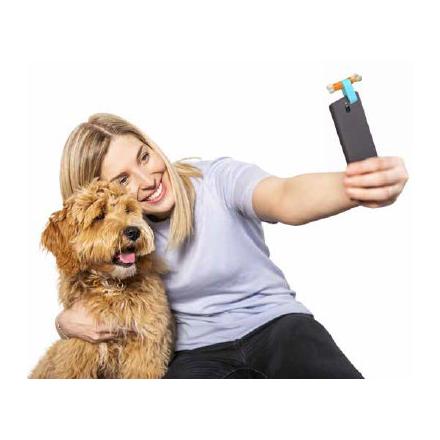Pet Super Selfie