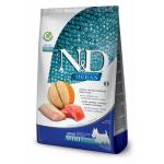 N&D Ocean Salmone e melone cane adult Mini 800g