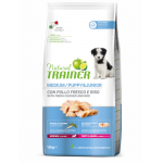 Natural Medium Puppy & Junior 12 kg