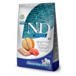 N&D Ocean Salmone e melone medium maxi 2,5 kg