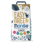 Monge Easy Green Mais carbone, lettiera naturale lt.10