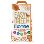 Monge Easy Green Mais lettiera naturale lt.10