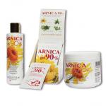 Officinalis Arnica Gel 90% Bustina 10ml