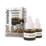 Pet Remedy Antstress naturale cane gatto 2 ricariche