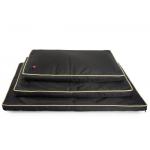 Cuscino Luxury Extreme 60x90 NERO impermeabile e sfoderabile