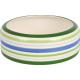 Ciotola in ceramica conigli e roditori 500 ml d.16 cm