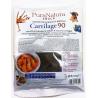 PuraNatura Cartilage90 Maiale e mirtilli 150g