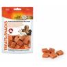 Treats & Snack - premietti quadrati al coniglio 80g